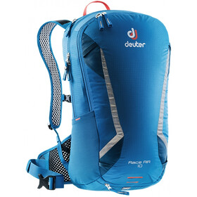 Deuter Race Air Selkäreppu 10l, bay-midnight